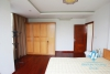 Beautiful 01 bedroom apartment for lease in Westlake area, Hanoi