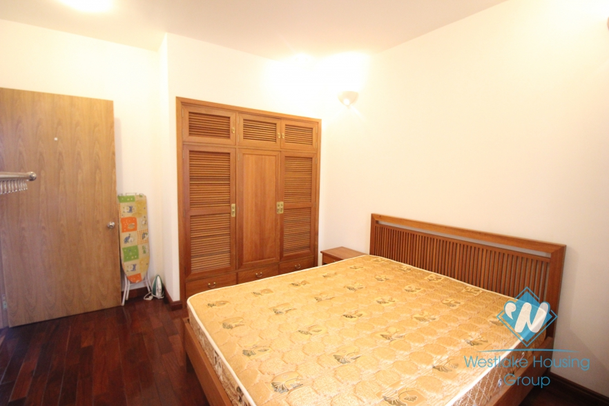 Lakeview apartment for rent in Tay Ho