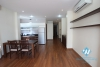 Brandnew, high quality apartment available for rent in Hoan Kiem district, Hanoi