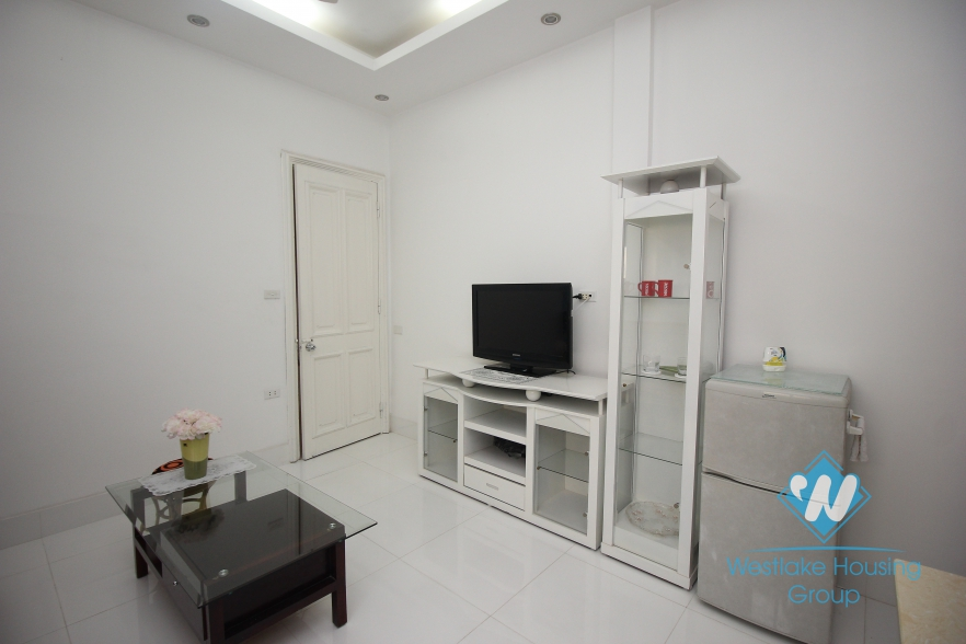 New apartment for rent in Hai Ba Trung, Hanoi