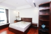 High floor and new 02 bedroom apartment for rent in Tay Ho