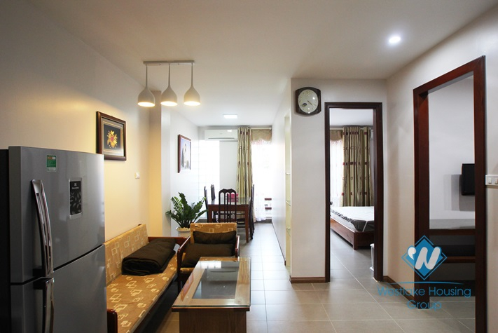 Apartment for rent near Water theme park, Tay Ho, Hanoi