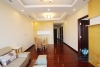 Apartment for rent in Royal city, Thanh Xuan district, Hanoi, high quality apartment for rent price 1100 US$/month