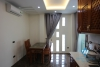 Comfortable apartment for rent in Yen Phu-Tay Ho-Ha Noi