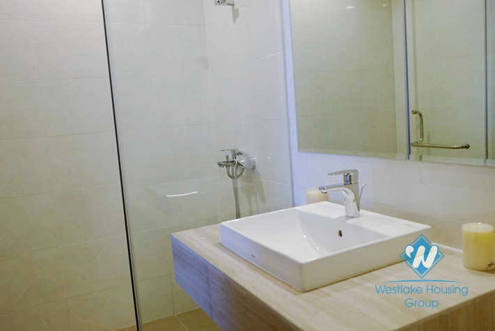 Stunning 2 bedrooms apartment for rent in Mipec Long Bien, Hanoi