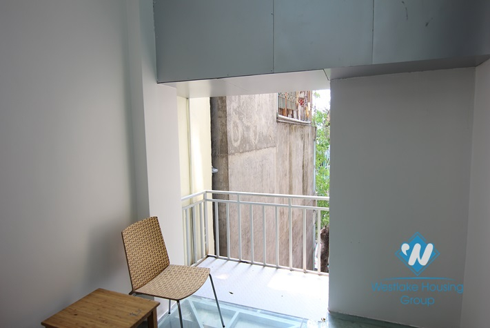 Three bedrooms with good price for rent in Yen Phu-Tay Ho-Ha Noi
