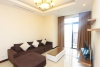 Lovely apartment for rent in the centre city in Royal City, Thanh Xuan District.