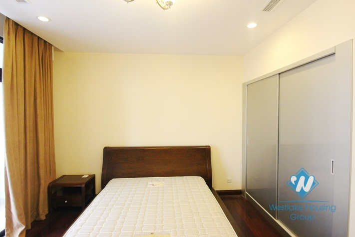Charming apartment in Royal City, Thanh Xuan district