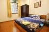 4 bedrooms house for rent in Trinh Cong Son st, Tay Ho district, Hanoi