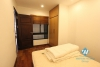 Modern apartment for rent in Truc Bach area, Tay Ho, Ha Noi