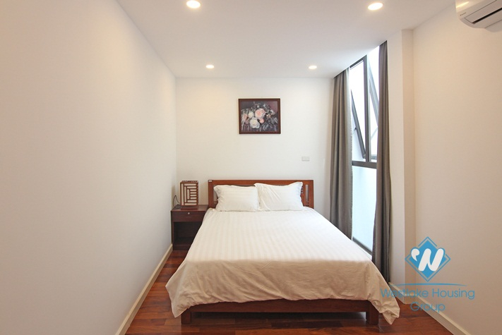 Modern, brand new apartment for rent on Quang Khanh, Tay Ho