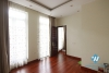 Unfurnished house for rent in Hanoi city centre