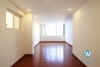 Unfurnished 3 bedrooms apartment for rent in Hoan Kiem  district, Ha Noi