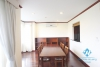 A charming, bright and well designed serviced apartment for rent in Xuan Dieu Street, Tay Ho, Ha Noi, Vietnam