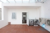 Beautiful large-sized house for rent on Dang Thai Mai, Tay Ho, Hanoi
