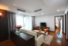 Luxury apartment with modern design available for rent in Tay Ho