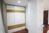Brand new serviced apartment for rent in Thuy Khue, Tay Ho, Ha Noi