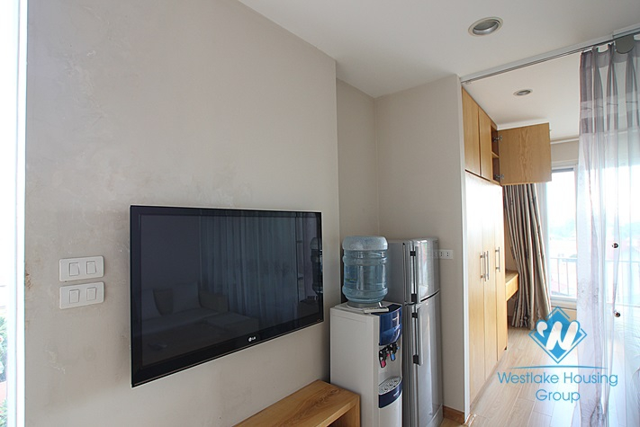 Modern apartment for rent in Dang Thai Mai st, Tay Ho, Ha Noi