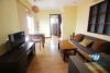 Bright and airy apartment for rent on Xuan Dieu, Tay Ho, Hanoi