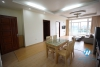 Brandnew and spacious apartment with lake view for rent in Tay Ho, Hanoi