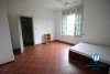 Quiet house for rent in Tay Ho, Hanoi