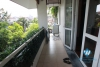 Spacious house with large garden for rent in Westlake area, Hanoi