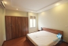 Good price, 02 bedrooms apartment for rent in Dang Thai Mai Street, Tay Ho, Hanoi.