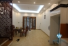 Brand new house for rent in Tay Ho fully furnished with quality furniture