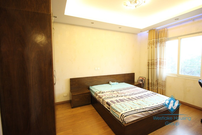 A lovely modern apartment for rent in Ciputra