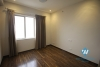An apartment for rent in G building Ciputra Ha Noi City