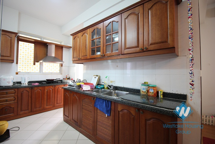 Good value high floor Ciputra apartment for rent