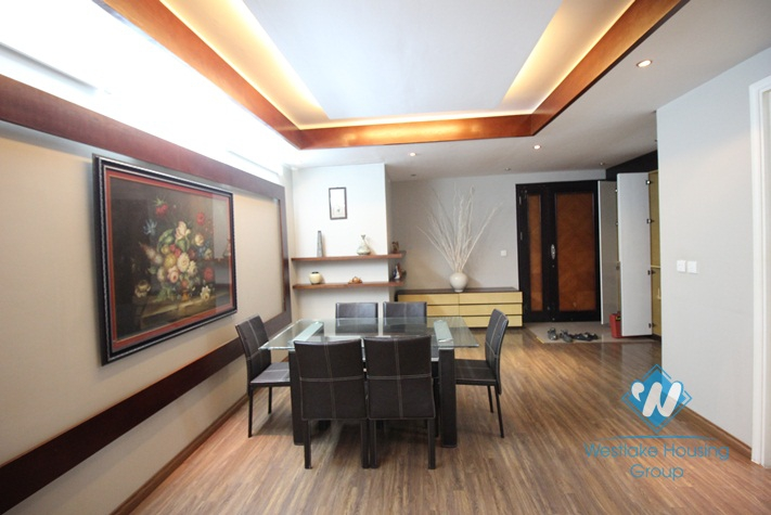 Good apartment for rent in E Ciputra