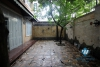 A good house for rent in Ciputra, Tay Ho, Ha Noi