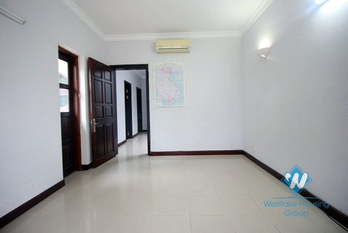 Bright 3-storey 230sqm Ciputra house is out for rent