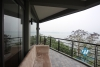 03 bedrooms apartment on the lake for rent in Tay Ho area