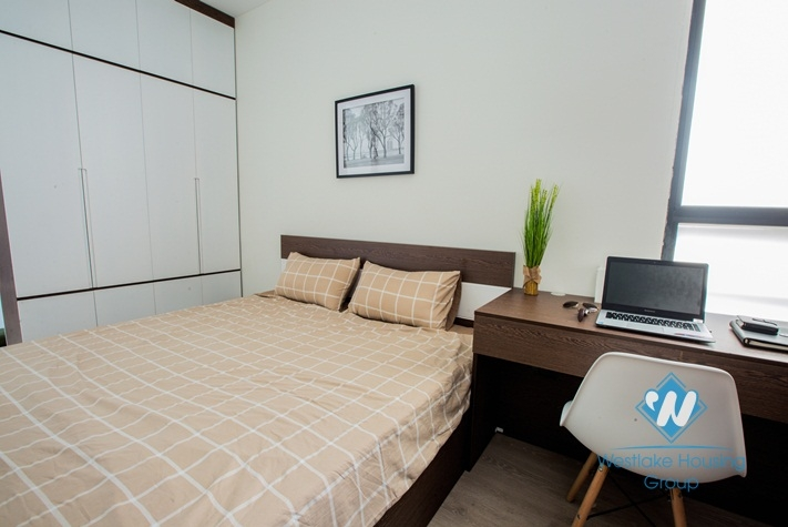 Good priced studio for rent on Thai Thinh, Dong Da