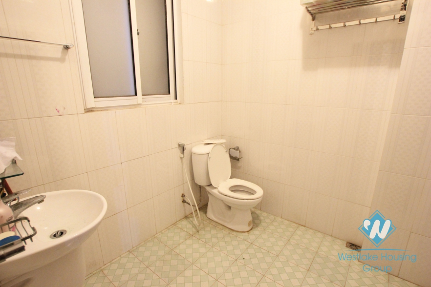 Charming house with swimming pool for rent in Westlake Tay Ho, Hanoi, Vietnam