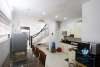 A cheap 3 bedrooms house for rent in Au co, Tay ho