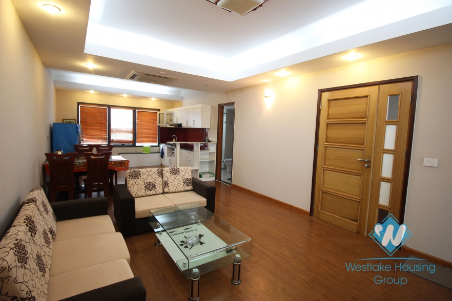 Spacious, lake view apartment for rent on the West side of West lake