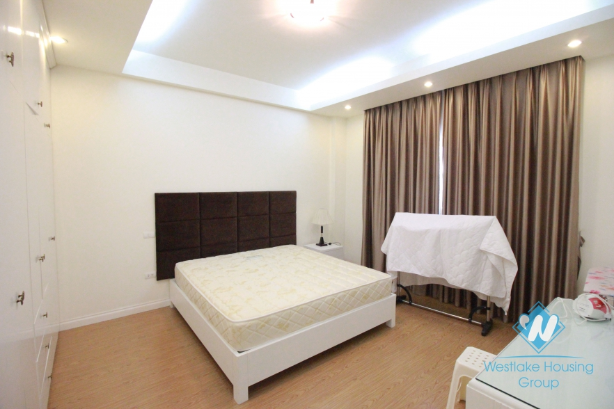 Luxury apartment for rent with 02 bedrooms in To Ngoc Van Street, Tay Ho, Hanoi