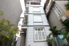 Large house with 5 bedrooms and 5 bathrooms for rent in Tay Ho, Hanoi