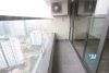 Brand new apartment for rent in Star City, Le Van Luong St, Thanh Xuan, Hanoi