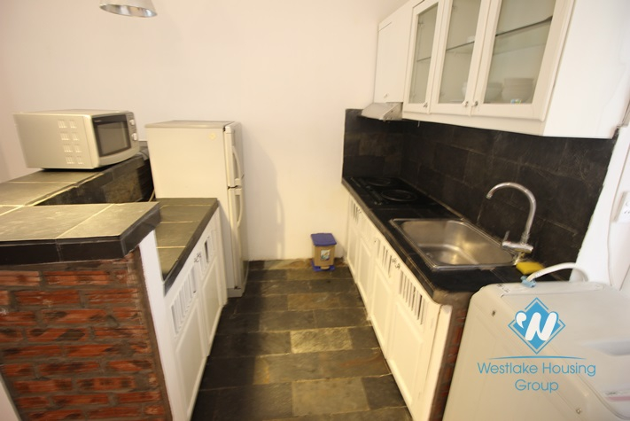 Beautiful budgetted apartment for rent on Tay Ho