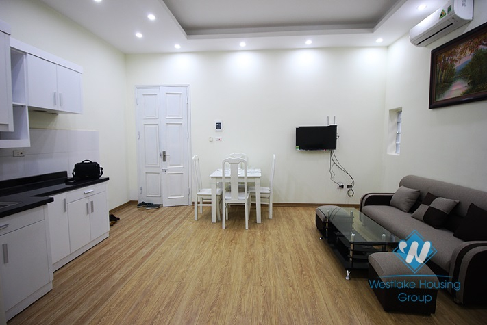 Cheap and nice apartment for rent in Tay Ho
