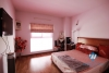 Nicely decorated apartment for rent in Vuon Dao(Peach Garden), Lac Long Quan, Tay Ho, HN