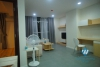 Brandnew 1 bedroom apartment for rent in Watermark Tay Ho