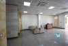 Large office for rent in Lac Long Quan street, Tay Ho , Ha Noi