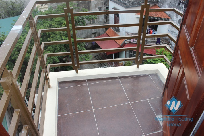 High quality apartment with 1 bedroom for rent in Tay Ho, Ha Noi