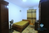 Cosy house for rent in Nghi Tam Village, Tay Ho District, Ha Noi