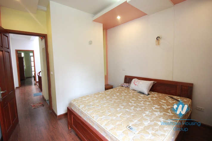 03 bedrooms, House for rent in Tay Ho area